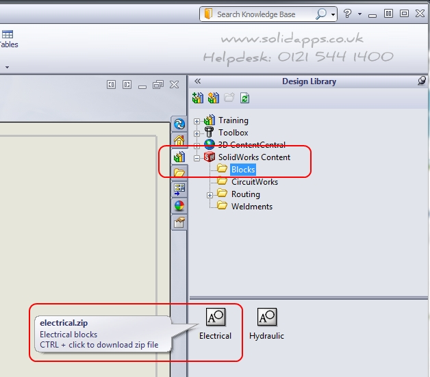 2012 06 12_SW_Blocks_1 tip solidworks 2d symbol library the solidapps blog wiring diagram in solidworks at bakdesigns.co