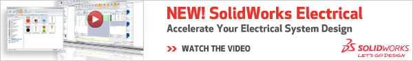 Accelerate you Electrical System Design with SolidWorks Electrical