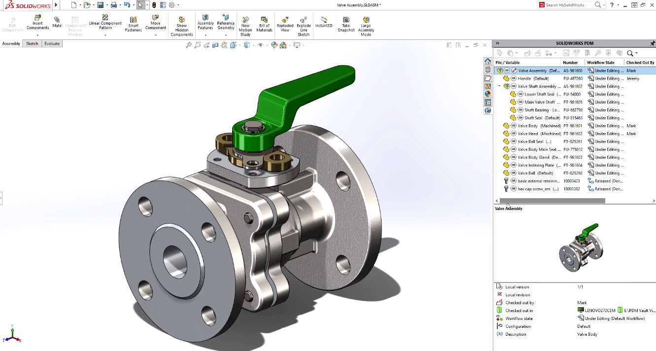 Solidworks Pdm Professional Software Piping Diagram