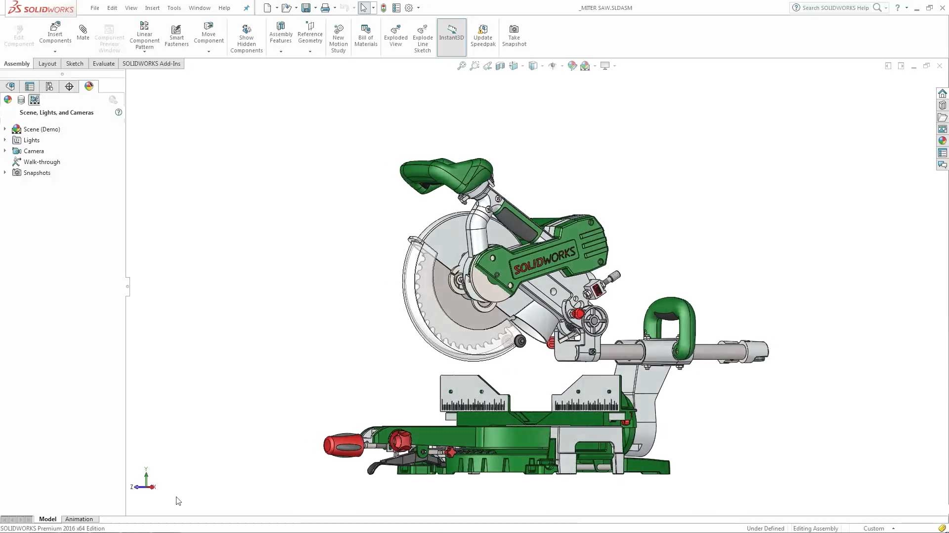 Solidworks Visualization Piping Diagram